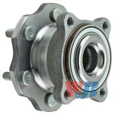 WJB WA541003 Rear Wheel Hub Bearing Assembly Interchage 541003 HA500701 BR930605