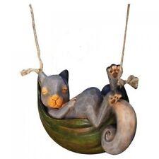 t10 Creative Garden Friends Day Dreamers Squirrel Statue