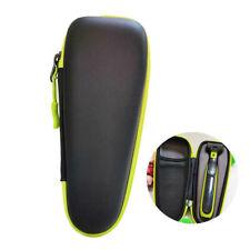 Mens Shaver Storage Box EVA Razor Bags Case Portabe For OneBlade QP2530 QP2520
