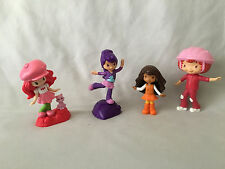McDonalds Happy Meal Strawberry Shortcake Assorted Figures