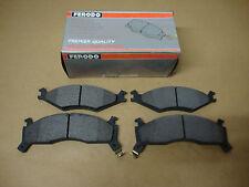 Kia Sportage 2.0i & 2.0TDi 1995 - 1998 Ferodo FDB1034A Front Disc Brake Pads