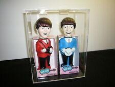 Custom Display Case for Beatles Soakies ( Soaky)