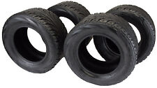 205/50-10 4 Ply (Set of 4) Golf Cart Tires * DOT Rated * FREE SHIPPING * ATW-017
