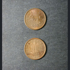 1953 India One Pice