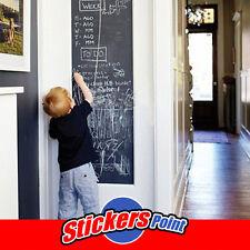 Lavagna Murale  vinile adesivo Wall Stickers cm 60 X cm 40  ideale per bambini