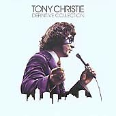 Tony Christie - Definitive Collection (2005) Brand New