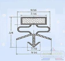 "LEADER Magnetic Door Snap-In Gasket (Style 07) Durable 24-3/4"" x 22-3/4"""