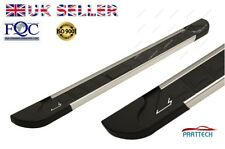 HYUNDAI SANTA FE 2006-2012 RUNNING BOARD STEP BAR SIDE STEPS BAR BOARD **NEW**
