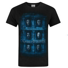 Game of Thrones Mens T-Shirt Size XL Large Genuine Authentic Death Mask New Face