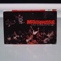 Material Issue Cassette Tape Interview Music Sampler Freak City Soundtrack 1994