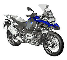 BMW R1200GS Adventure LC Service Workshop Manual 2013 2014 2015 2016 2017 K51