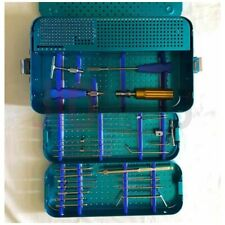 LCP SMALL FRAGMENT LOCKING SYSTEM INSTRUMENTS SET