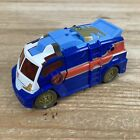 2004 TRANSFORMERS ENERGON TOW-LINE AUTOBOT ACTION FIGURE INCOMPLETE