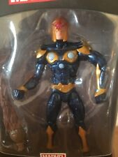 marvel legends Nova In Package