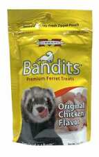 Marshall Bandits Ferret Treats, Chicken