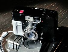 New listing Contax T 35mm Rangefinder