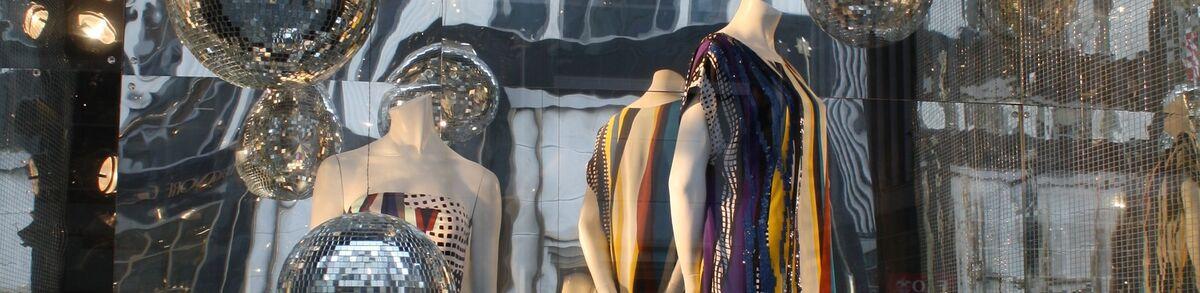 Designer Clothing Resale