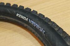 "Kenda Nevegal  26 x 2.10 Bike Tyre 26"" 2.1"" Retro MTB Tire Wire Bead"