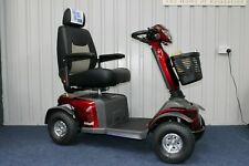BRAND NEW EXCEL GALAXY 2 -  ALL TERRAIN MOBILITY SCOOTER - 4/8MPH CLASS 3