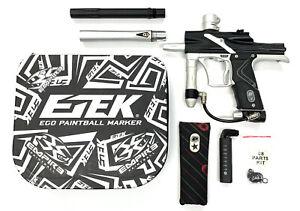 ETEK 2 Ego Eclipse Paintball Marker Autococker