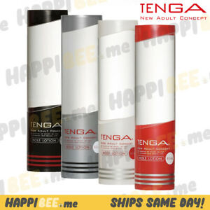TENGA Hole Lotion💕Water Based Lubricant (Toy+Partner Friendly) REAL Feeling