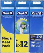 Braun Oral-b Aufsteckbürsten Precision Clean 6er Cleanmaximizer