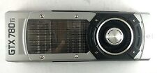 Gtx Titan Style Cooler Only For Gtx 780 Ti. No Graphics Card.