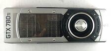 Refrigerador de estilo Gtx Titan sólo para Gtx 780 Ti. sin tarjeta de gráficos.