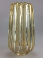 60er 70er Jahre Lampenglas Lampenschirm Ersatzschirm Glas Space Age Design