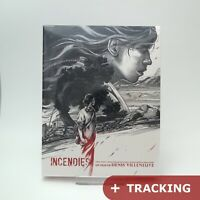 Incendies .Blu-ray Limited Edition