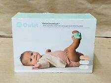 Brand New Sealed! Owlet smart sock 3rd generation- Fast Shipping !