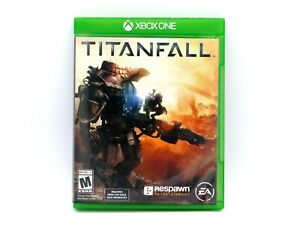 Titanfall XBOX ONE (2014) Video Game EA Used
