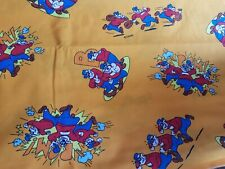 fabric Disney 3 meters  60 inch wide  new