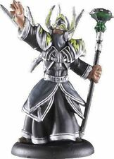 WOW WARCRAFT MINIATURES CORE SET ARCHMAGE ARUGAL EPIC RARE