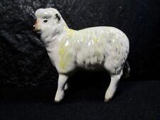 Beswick - England - Sheep or Lamb - Figurine.  Marked Underneath