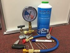 R134, R134a, Refrigerant, Refrigeration Recharge Kit, Air Conditioning Kit A