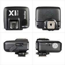 Godox X1R-N TTL 2.4G Wireless Flash Trigger Receiver for Nikon DSLR X1N SP U2E8