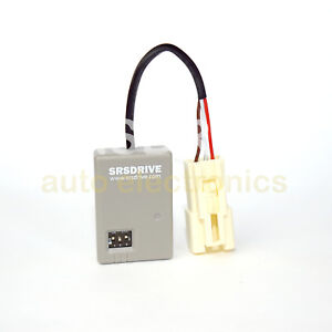 Seat Occupancy Mat Bypass For MAZDA 6 323 626 6 Series Airbag Sensor Emulator