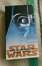The Making of Star Wars VHS