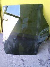 Vetro scendente finestrino nuova Fiat Panda posteriore destro oscurato