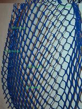 2001-2003 Gsxr 600 750 7pc NEP BLUE Fairing Grilles Screens Vents Mesh Grills