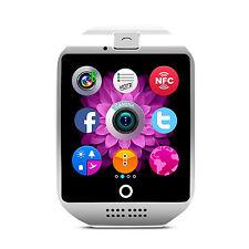 Bluetooth Wrist Smart Watch Phone For Women Girls Android Samsung LG Xiaomi ZTE