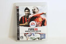 FIFA 09 World Class Soccer PS3 PlayStation 3 Japan Import US Seller SHIP FAST