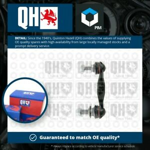 Anti Roll Bar Link fits BMW 520D 2.0D Rear Left or Right 10 to 17 Stabiliser QH