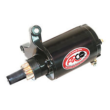Starter Motor 10 Tooth ARCO  Johnson Evinrude 9.9-15hp 2cyl 1997-1999 584608