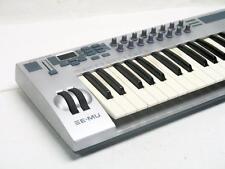 E-MU X-BOARD-49-Key USB MIDI Keyboard Controller AC adapter