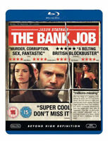 The Bank Lavoro Blu-Ray Nuovo (LGB94020)