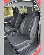 SUZUKI GRAND VITARA 3RD GEN SHORT WHEEL BASE CAR SEAT COVERS- 7 SEATER
