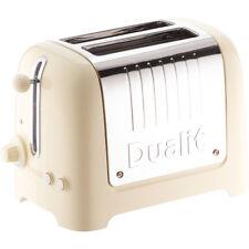 Dualit Dualitt Toaster 2 Slice-Cream