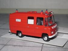 Brekina 36901 - Mercedes Benz MB Typ L 508 - Krankenwagen - RTW Feuerwehr